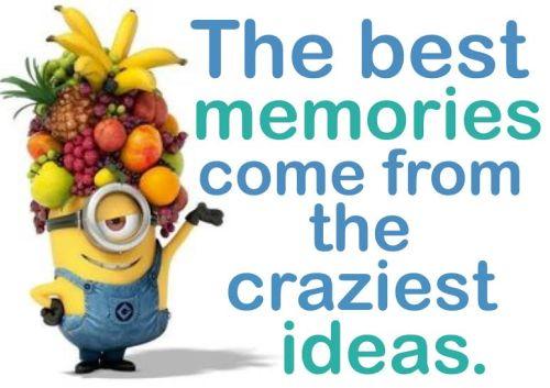 minion memories