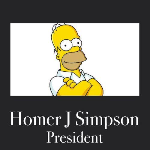 homer-president