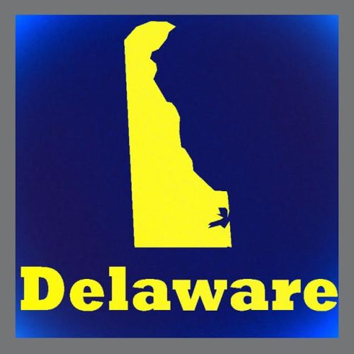 There's something in the air in Delaware, and it ain't good...