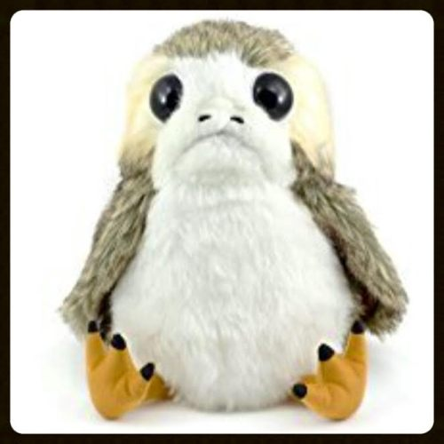 Is it any wonder those poor Porgs always look so sad